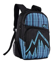 MOCHILA BOLT BLUE SP5102