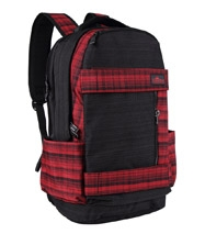 MOCHILA BOLT RED SP5103