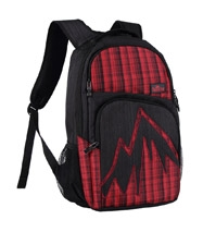 MOCHILA BOLT RED SP5104