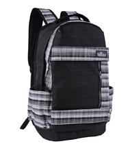 MOCHILA BOLT BLACK SP5105