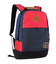 MOCHILA WAVE RED SP5083