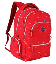 MOCHILA SKY RED SP5150