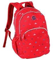 MOCHILA SKY RED SP5151