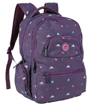 MOCHILA SKY PURPLE SP5089