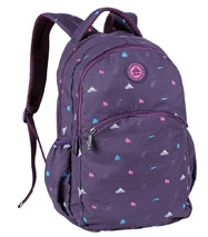 MOCHILA SKY PURPLE SP5090