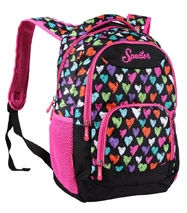 MOCHILA SECRET SP5132