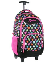 MOCHILA SECRET SP5133